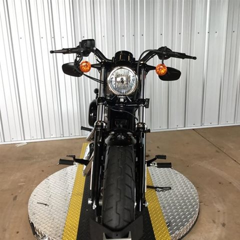 2014 Harley-Davidson Sportster Forty-Eight at Calumet Harley-Davidson®, Munster, IN 46321