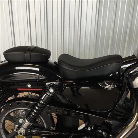 2014 Harley-Davidson Sportster Forty-Eight at Calumet Harley-Davidson®, Munster, IN 46321