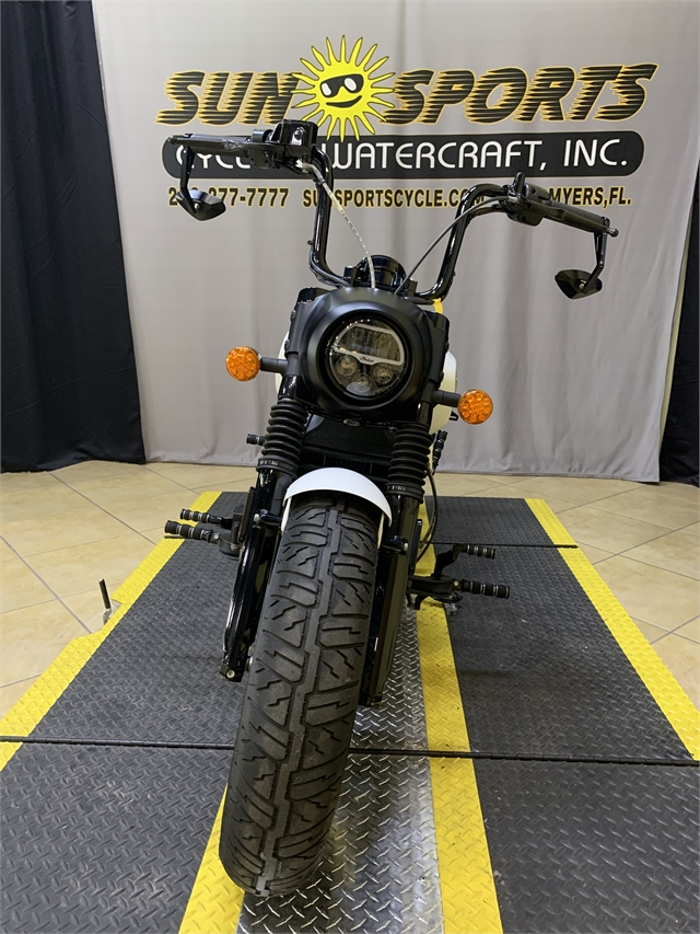 2019 Indian Scout Bobber at Sun Sports Cycle & Watercraft, Inc.