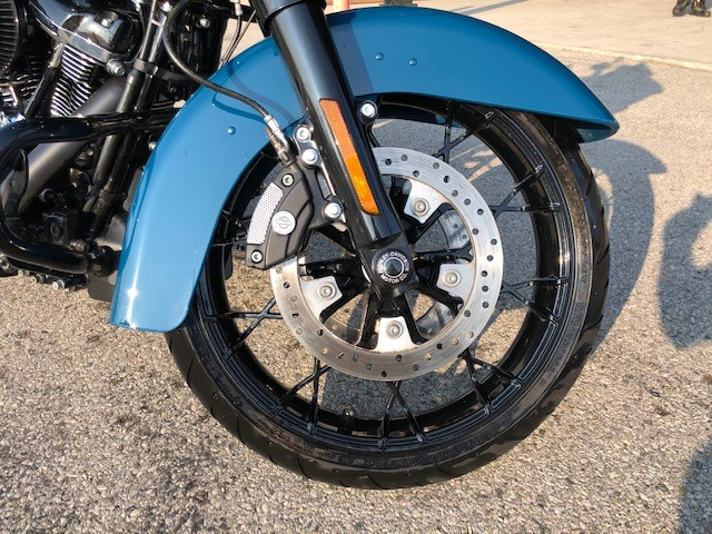 2021 Harley-Davidson Grand American Touring Road Glide Special at Rocky's Harley-Davidson
