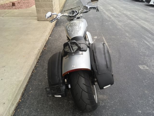 2009 Harley-Davidson VRSCF V-Rod Muscle at Bluegrass Harley Davidson, Louisville, KY 40299