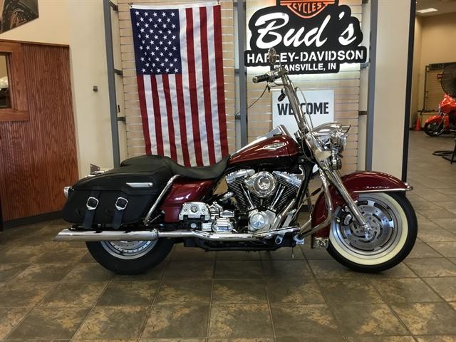 2001 Harley-Davidson FLHRC at Bud's Harley-Davidson