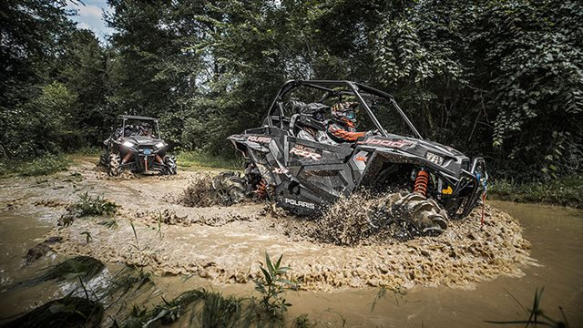 2018 Polaris RZR XP 1000 EPS High Lifter Edition at Columbia Powersports Supercenter