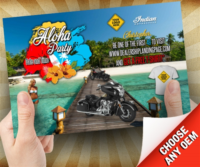 Aloha Party Powersports at PSM Marketing - Peachtree City, GA 30269
