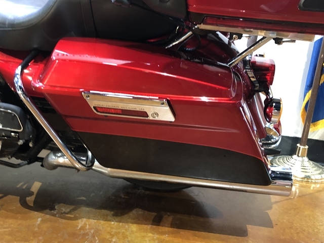 2012 Harley-Davidson Electra Glide Ultra Limited at Mike Bruno's Bayou Country Harley-Davidson