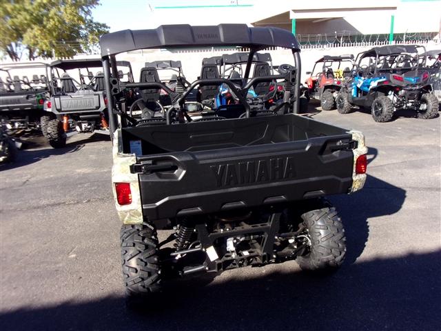 2019 Yamaha Viking EPS at Bobby J's Yamaha, Albuquerque, NM 87110