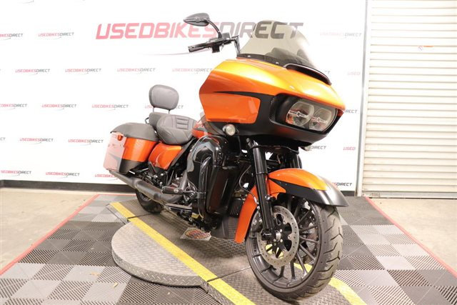2019 Harley-Davidson Road Glide Special at Friendly Powersports Slidell