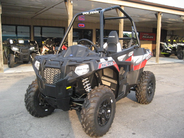 2017 Polaris ACE 570 SP at Fort Fremont Marine, Fremont, WI 54940