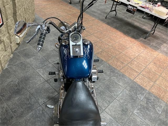 2002 Harley-Davidson Dyna Wide Glide at Iron Hill Harley-Davidson