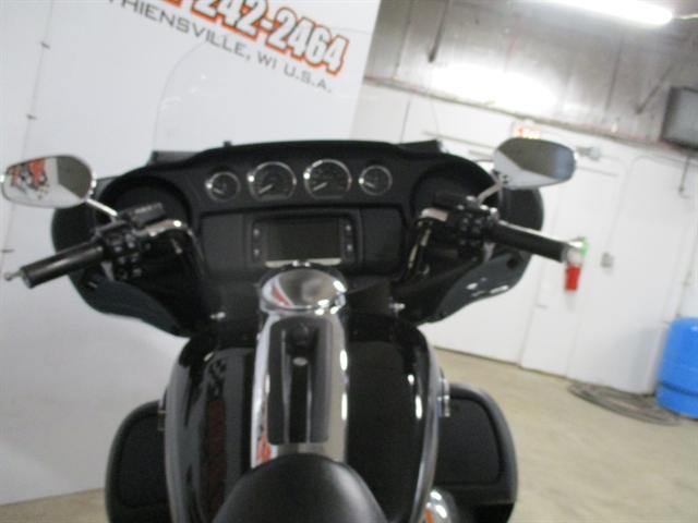 2015 Harley-Davidson Electra Glide Ultra Classic Ultra Classic at Suburban Motors Harley-Davidson