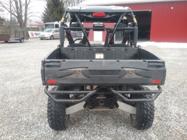 2014 Arctic Cat Prowler 550 XT at Thornton's Motorcycle - Versailles, IN