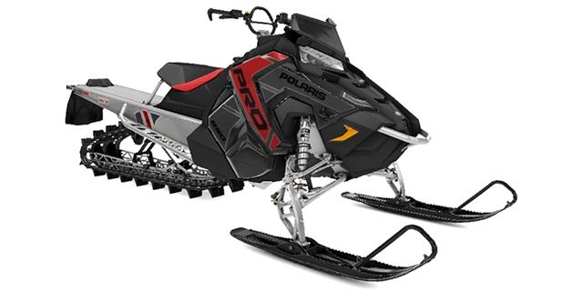 2022 Polaris PRO-RMK AXYS 850 163 3-Inch at Cascade Motorsports