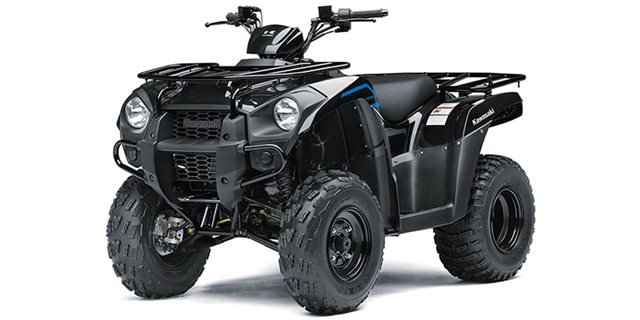 2021 Kawasaki Brute Force 300 at Wild West Motoplex