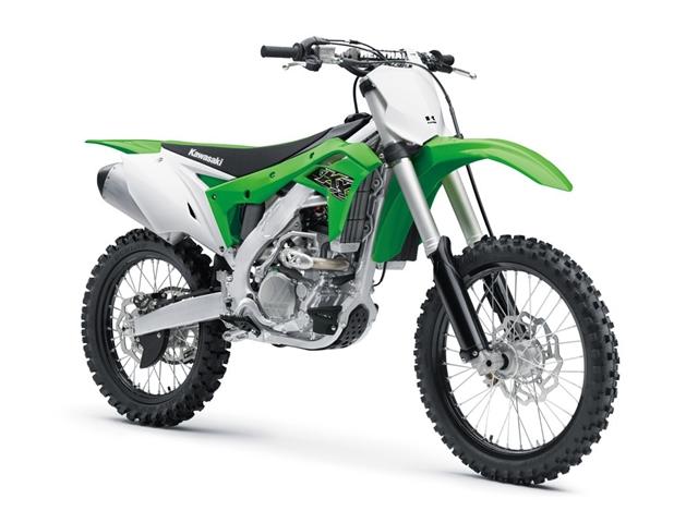 2019 Kawasaki KX 250 at Lynnwood Motoplex, Lynnwood, WA 98037