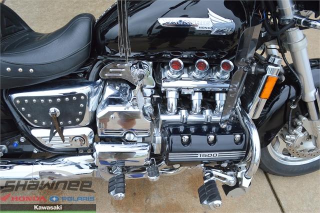 2003 Honda Valkyrie at Shawnee Honda Polaris Kawasaki