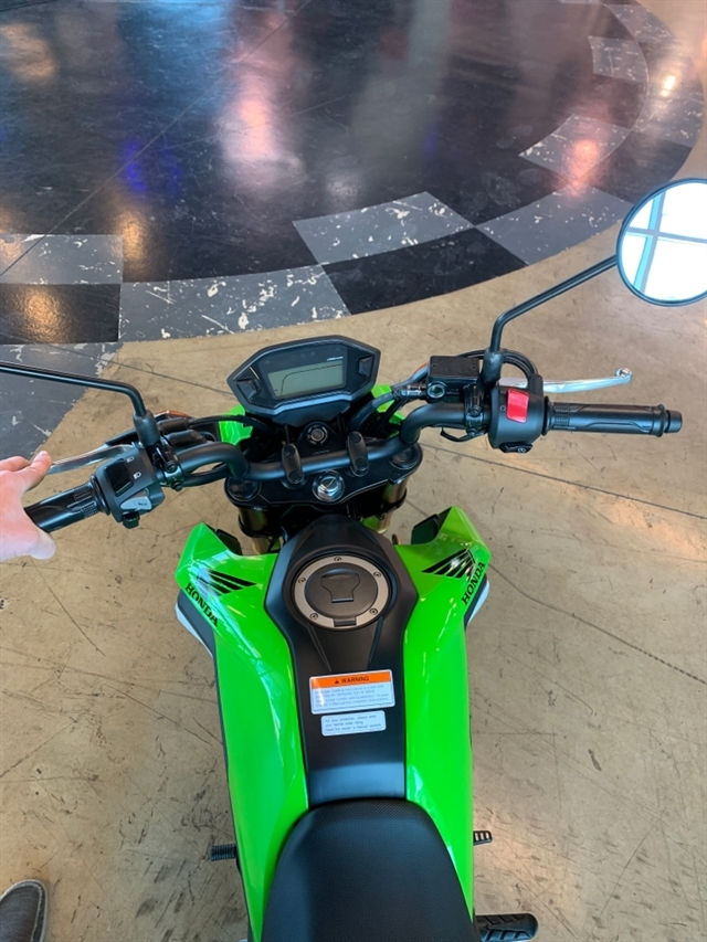 2020 Honda Grom Base at Kent Powersports of Austin, Kyle, TX 78640