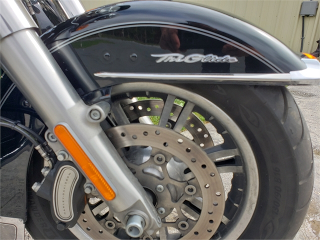 2014 Harley-Davidson Trike Tri Glide Ultra Tri Glide Ultra at Classy Chassis & Cycles