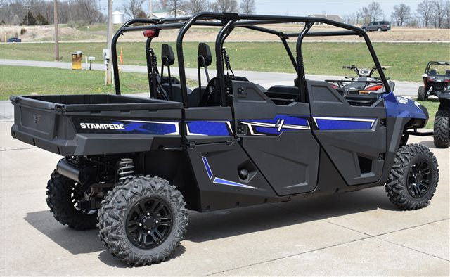 2018 Textron Off Road Stampede 4X at Lincoln Power Sports, Moscow Mills, MO 63362