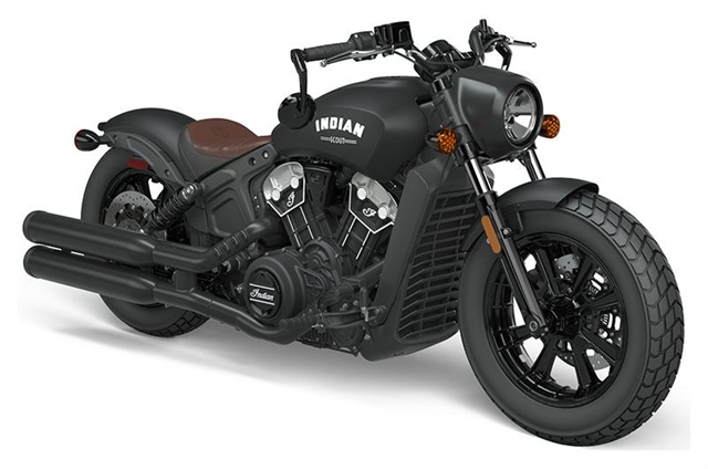 2021 Indian Scout Scout Bobber - ABS at Lynnwood Motoplex, Lynnwood, WA 98037