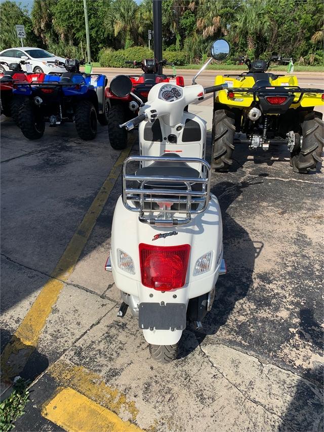 2014 Vespa GTS 300 ie Super at Powersports St. Augustine