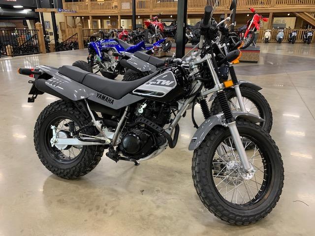 2022 Yamaha TW 200 at Got Gear Motorsports