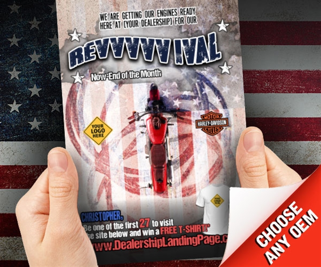 Revival Powersports at PSM Marketing - Peachtree City, GA 30269