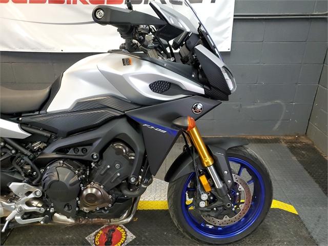 2016 Yamaha FJ 09 at Used Bikes Direct