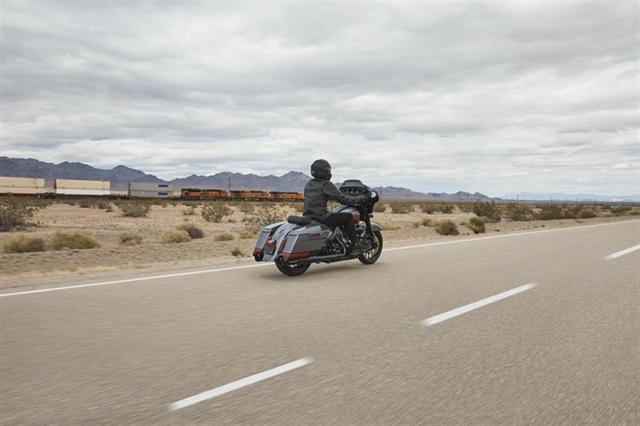 2020 Harley-Davidson CVO Street Glide at Southside Harley-Davidson