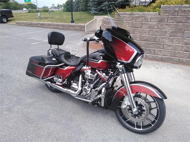 2021 Harley-Davidson Grand American Touring CVO Street Glide at M & S Harley-Davidson