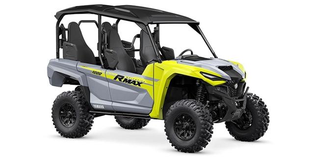 2022 Yamaha Wolverine RMAX4 1000 R-Spec at Friendly Powersports Slidell