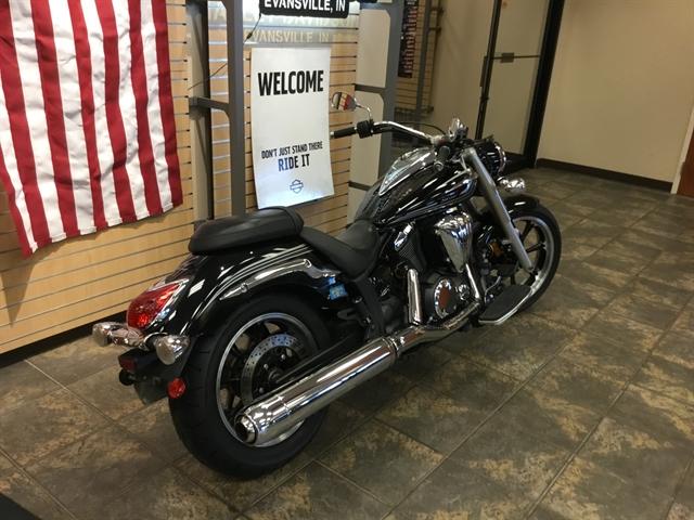 2015 YAMAHA STAR at Bud's Harley-Davidson