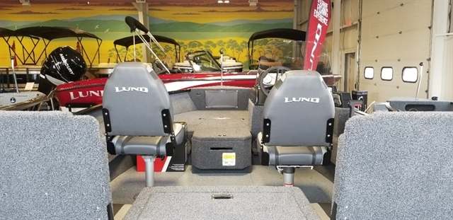 2020 LUND 1675 ADVENTURE SS at Pharo Marine, Waunakee, WI 53597