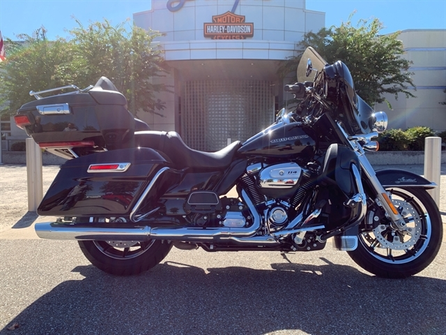 2019 Harley-Davidson Electra Glide Ultra Limited at Bumpus H-D of Jackson