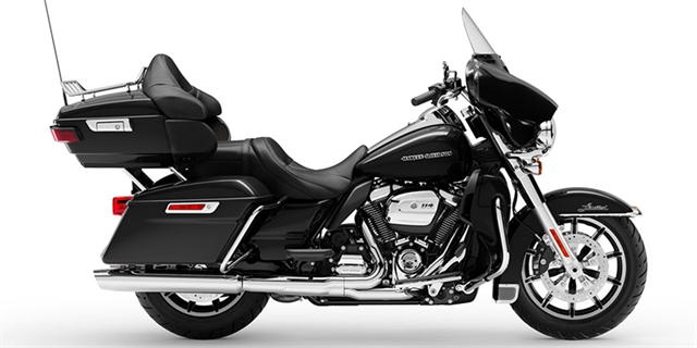2019 Harley-Davidson Electra Glide® Ultra Limited at Bumpus H-D of Jackson