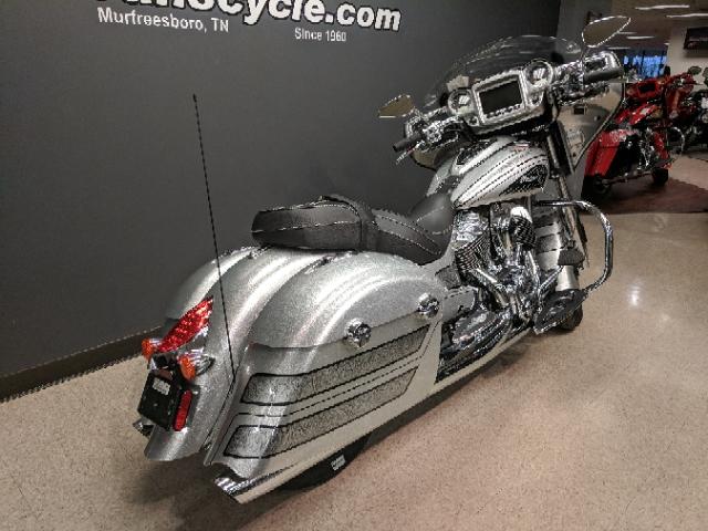2018 Indian Chieftain Elite at Sloan's Motorcycle, Murfreesboro, TN, 37129