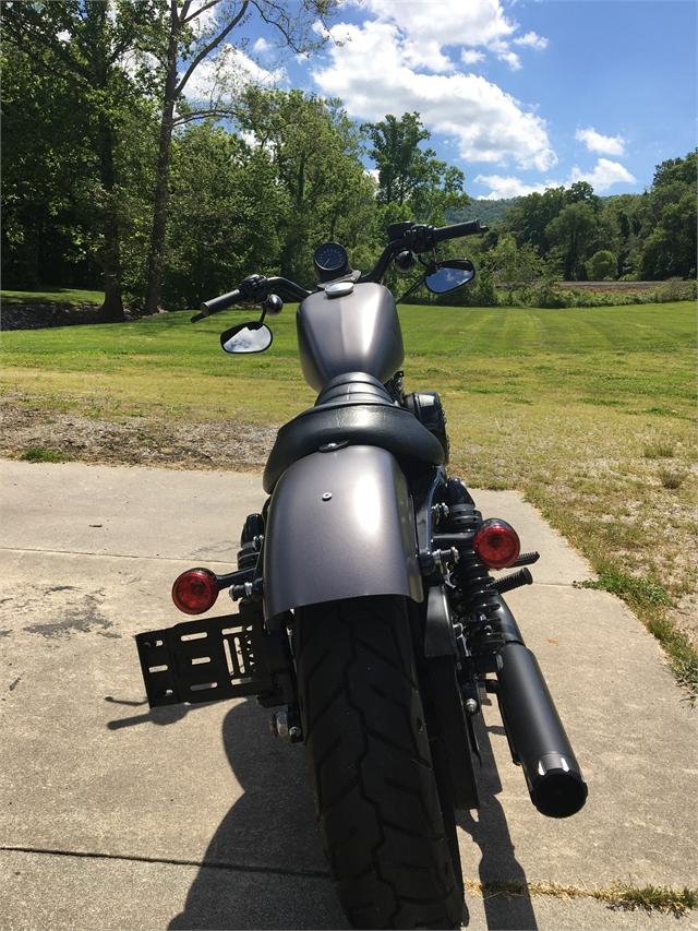 2016 Harley-Davidson Sportster Iron 883 at Harley-Davidson of Asheville