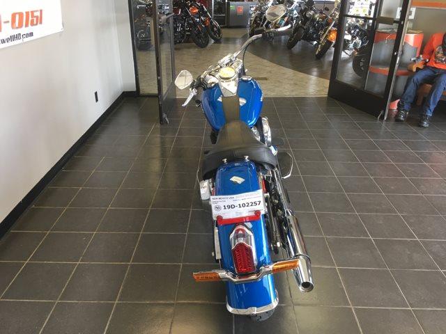2018 Harley-Davidson Softail Deluxe at Champion Harley-Davidson