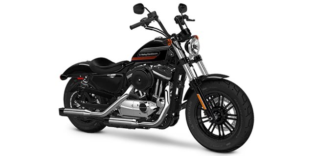 2018 Harley-Davidson Sportster Forty-Eight Special at Williams Harley-Davidson