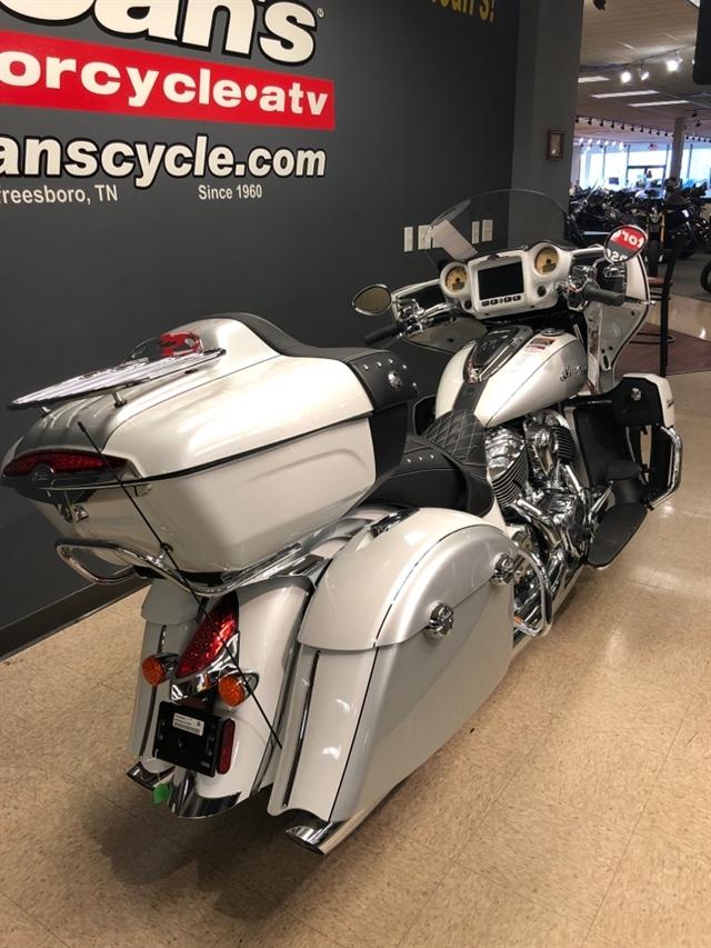 2019 Indian Roadmaster Base at Sloans Motorcycle ATV, Murfreesboro, TN, 37129