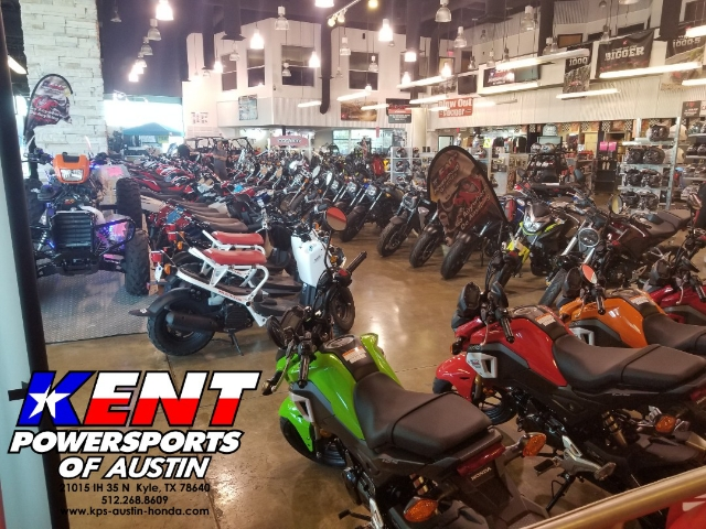 2015 Suzuki Boulevard S40 at Kent Powersports of Austin, Kyle, TX 78640