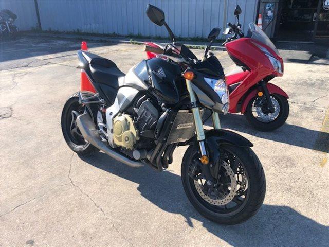 2011 Honda CB1000RB 1000R at Powersports St. Augustine