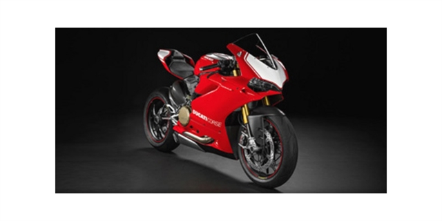 2015 Ducati Panigale R at Wild West Motoplex