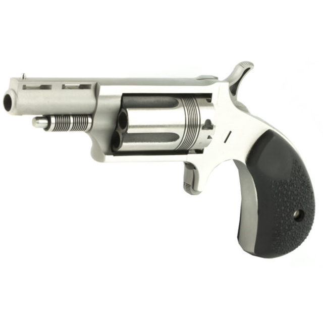 2021 North American Arms Revolver at Harsh Outdoors, Eaton, CO 80615