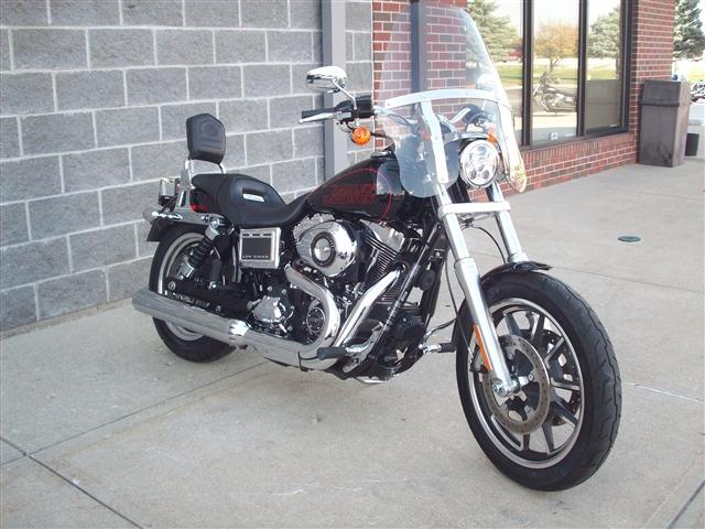 2015 Harley-Davidson Dyna Low Rider at Indianapolis Southside Harley-Davidson®, Indianapolis, IN 46237