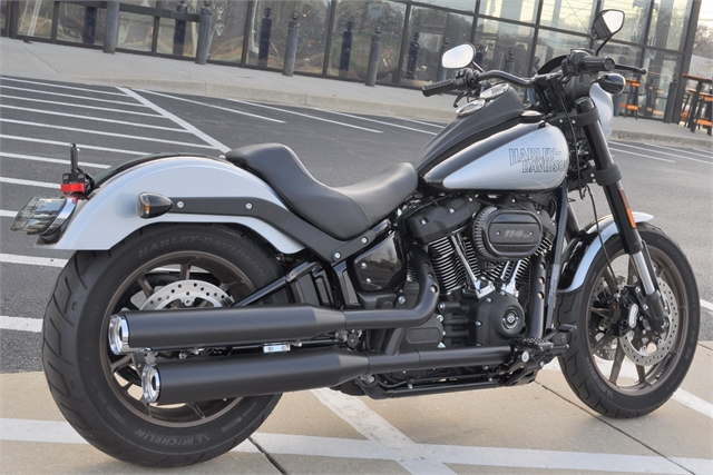 2020 Harley-Davidson Softail Low Rider S at All American Harley-Davidson, Hughesville, MD 20637