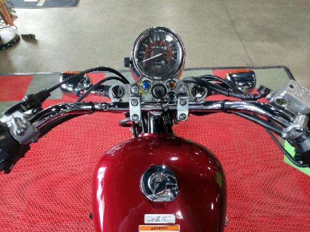 2013 Honda Rebel 250 at Prairie Motor Sports, Prairie du Chien, WI 53821