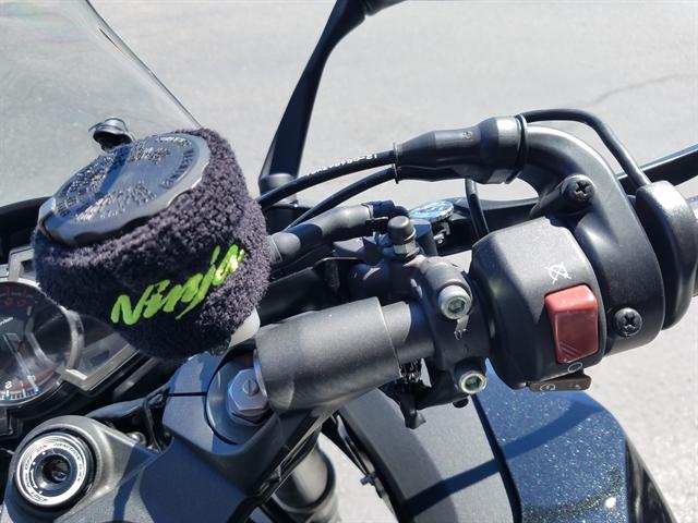 2018 Kawasaki Ninja 1000 ABS ABS at Lynnwood Motoplex, Lynnwood, WA 98037