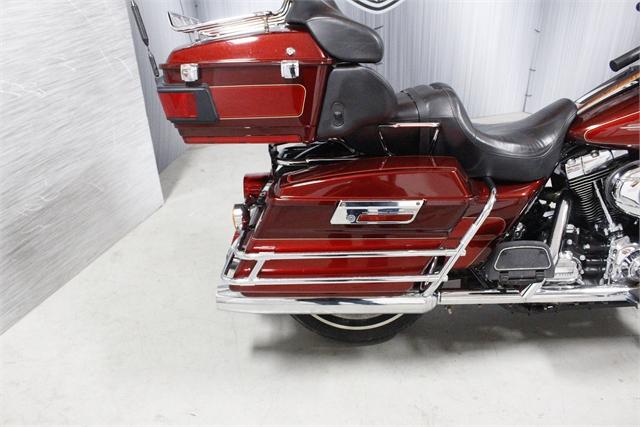2008 Harley-Davidson Electra Glide Ultra Classic at Suburban Motors Harley-Davidson