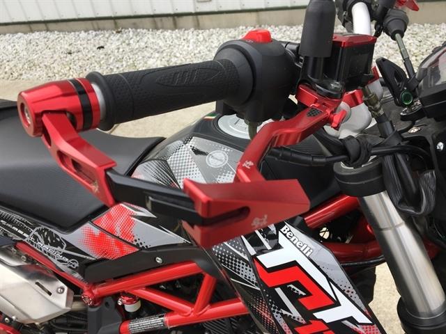 2019 Benelli TNT135 Custom at Randy's Cycle, Marengo, IL 60152