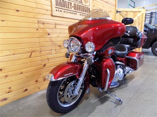 2008 Harley-Davidson Electra Glide Ultra Classic at St. Croix Harley-Davidson